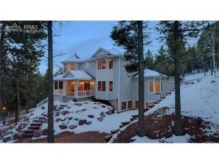 1635 Sand Road, Woodland Park CO