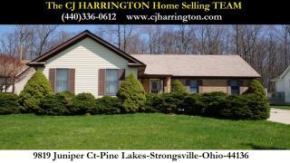 9819 Juniper Court, Strongsville OH