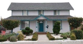 340 Basin Street Northwest, Ephrata WA