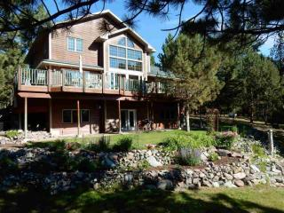 3757 Stonewall Crk Road, Lincoln MT