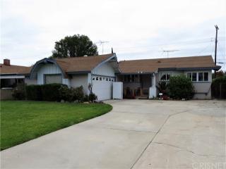 18620 Prairie Street, Northridge CA