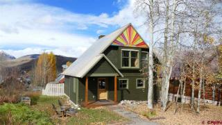 7 Gothic Avenue, Crested Butte CO