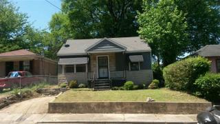 803 Boston Street, Memphis TN