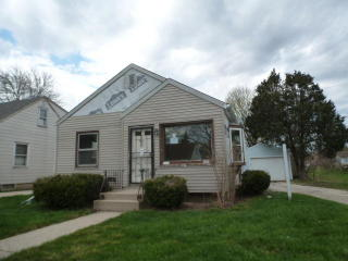 6320 West Luscher Avenue, Milwaukee WI
