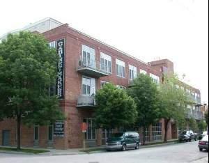 2111 West Churchill Street #P-32, Chicago IL