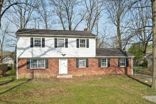 4422 Melbourne Rd, Indianapolis, IN
