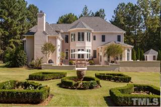 7713 Serenity Lake Drive, Wake Forest NC