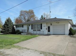 1315 N Harrison Street, Litchfield IL