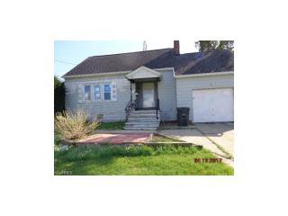 2586 Conrad Avenue, Akron OH
