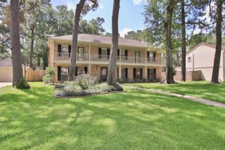 5327 Lodge Creek Drive, Houston TX