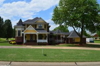3005 Willow Run Drive, Conway AR