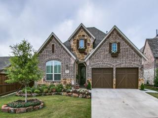 3036 Aberdeen Drive, The Colony TX