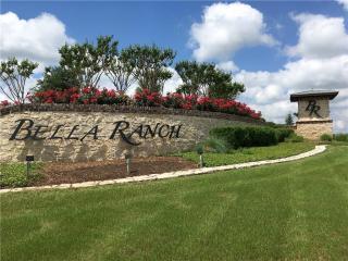12801 Bella Vita Drive, Fort Worth TX