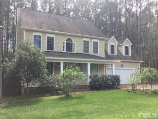 1707 Tallyho Trail, Chapel Hill NC