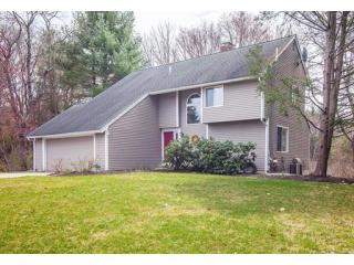 12 Heather Hill Road, Acton MA