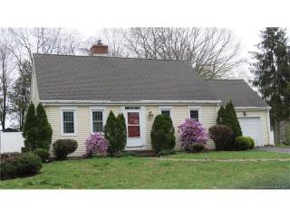 196 Coleman Road, Middletown CT