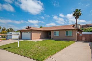 883 Melrose Avenue, Chula Vista CA