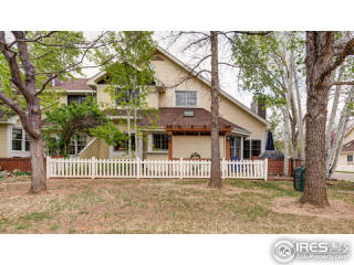 1074 Cunningham Drive #A-2, Fort Collins CO