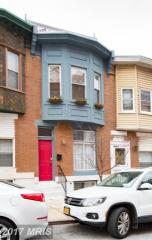 134 South Ellwood Avenue, Baltimore MD