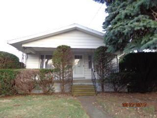 2581 Pelton Avenue, Akron OH