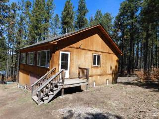 1416 Los Griegos Road, Jemez Springs NM