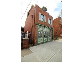 2420 East Carson Street, Pittsburgh PA