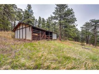 1166 Peakview Circle, Boulder CO