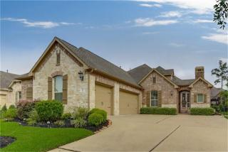 18 Danby Place, Tomball TX