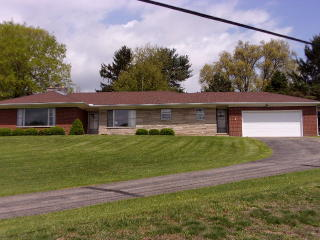 1 Fruithill Drive, Chillicothe OH