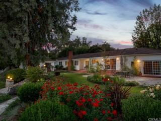 52 Strawberry Lane, Rolling Hills Estates CA