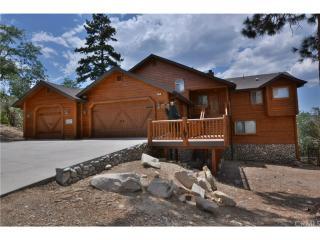 399 Starlight Circle, Big Bear Lake CA