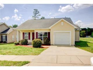 6216 Sid Crane Drive, Charlotte NC
