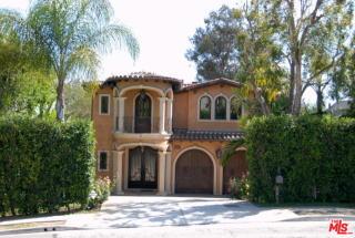 12652 West Sunset Boulevard, Los Angeles CA