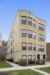4015 North Troy Street #3W, Chicago IL