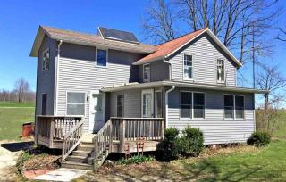 5462 North Walker Drive, Columbia City IN