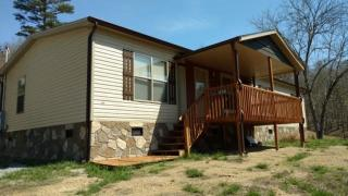 1230 McDowell Branch Lane, Fort Blackmore VA