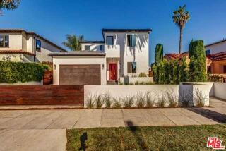444 North Crescent Heights Boulevard, Los Angeles CA