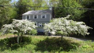 455 East Lake Road, Fitzwilliam NH