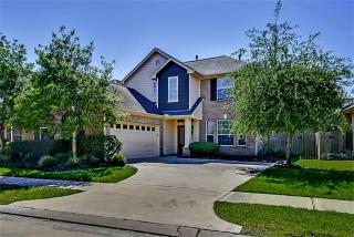 6114 Breezy Hollow Ln, Katy, TX