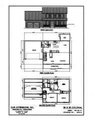 292 Lot 9 Station Street, Coventry RI