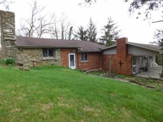 5460 Quitter West Road, Batavia OH