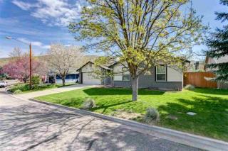 5298 North Turret Way, Boise ID