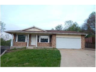 840 Country Glen Drive, Imperial MO