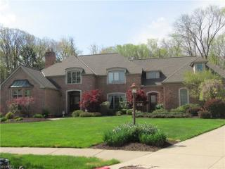 6742 Pin Tail Drive, Brecksville OH