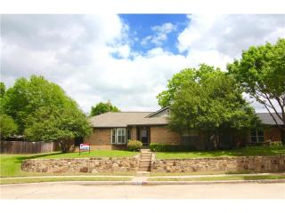 652 Harrison Drive, Coppell TX