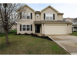 13852 Black Canyon Court, Fishers IN