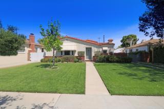 348 North Myers Street, Burbank CA