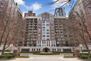 55 West Delaware Place #301, Chicago IL