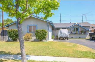 11814 Singleton Drive, La Mirada CA