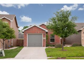 10721 Deauville Drive, Fort Worth TX